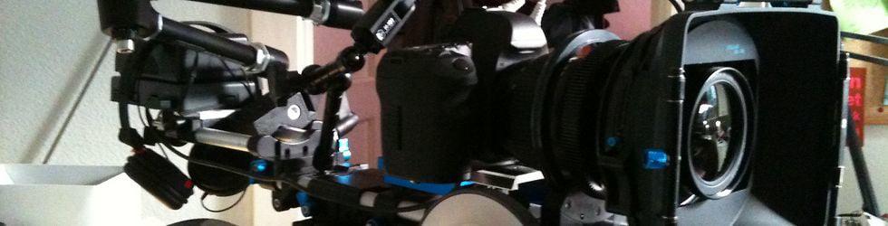 Work on Canon 5D