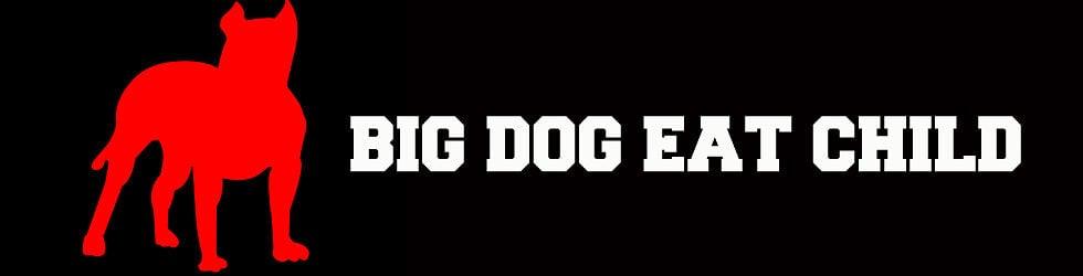 Big Dog Eat Child