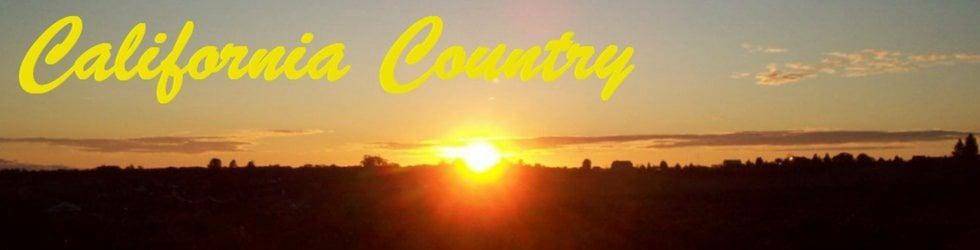 California Country!