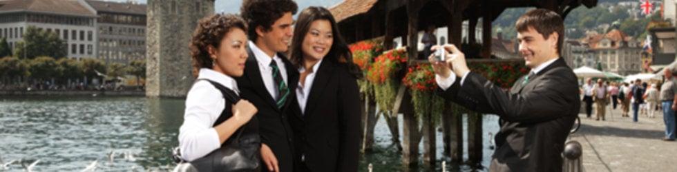 Study hospitality management in Switzerland