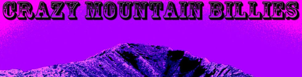 Crazy Mountain Billies T.V.