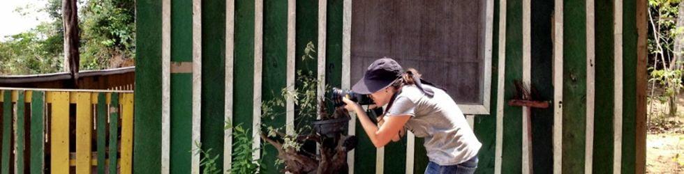 Bianca Halpern - Cinematographer