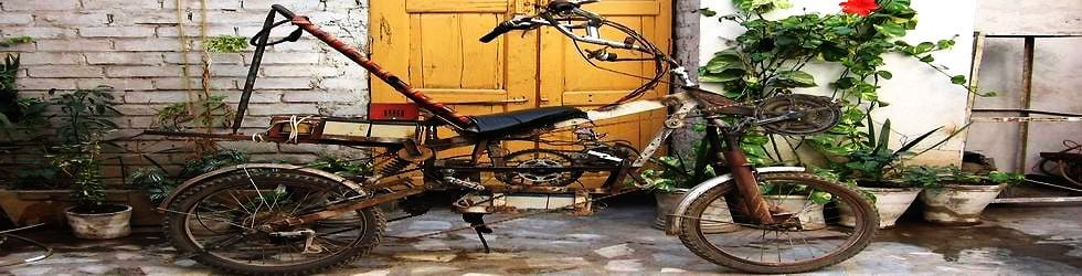 Do it yourself Electric bikes