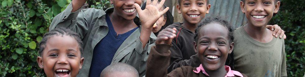 Steadfast Love Ethiopia