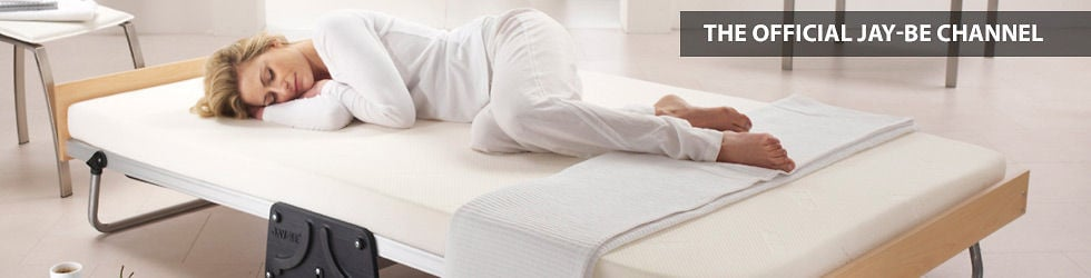 Jay-Be The Guest Bed Specialists
