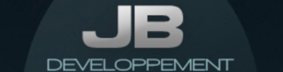Carte de visite vidéo réalisées par JB Developpement