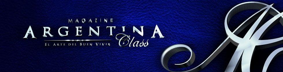 ARGENTINA CLASS MAGAZINE