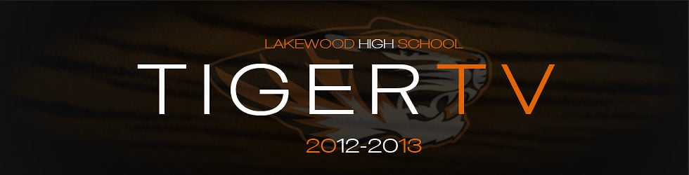 LHS TigerTV 2012-2013