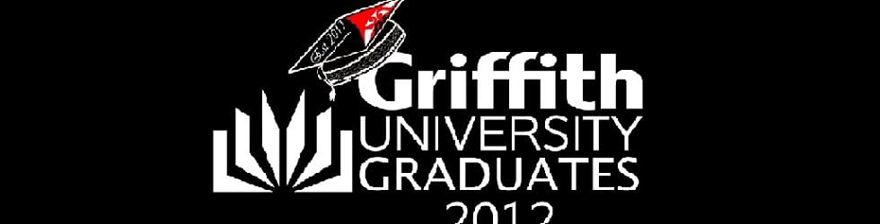 Griffith Pasifika Cultural Graduation