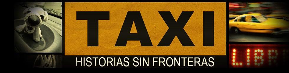 Taxi, historias sin fronteras