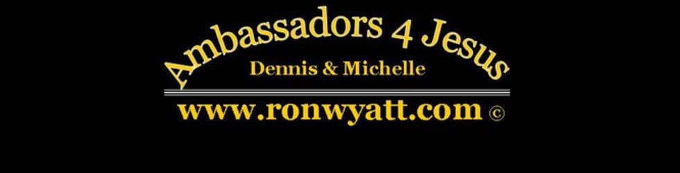 Ambassadors 4 Jesus