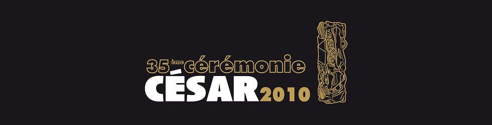 César 2010 - La Cérémonie