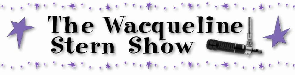 The Wacqueline Stern Show