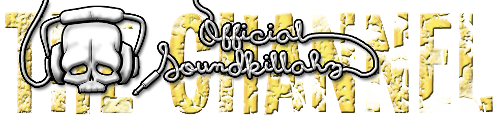 Official Soundkillahz - The Channel