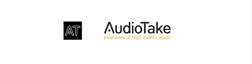 AudioTake - producers of high quality audio