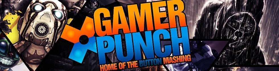 GamerPunch Project