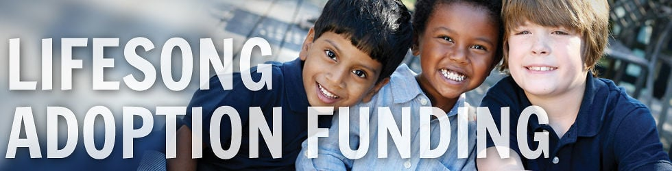 Adoption Funding