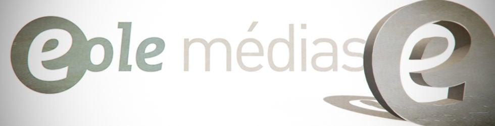 Éole Médias - Productions