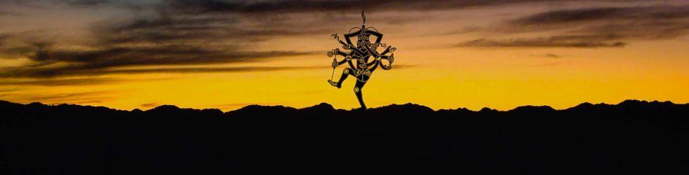 Eye of Siva : Regenerative Storytelling