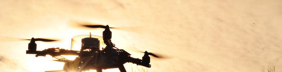 Avatar - Oliver's flights - FPV experiences