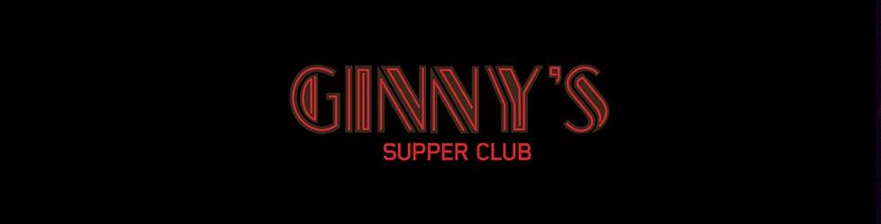 Ginny's Supper Club