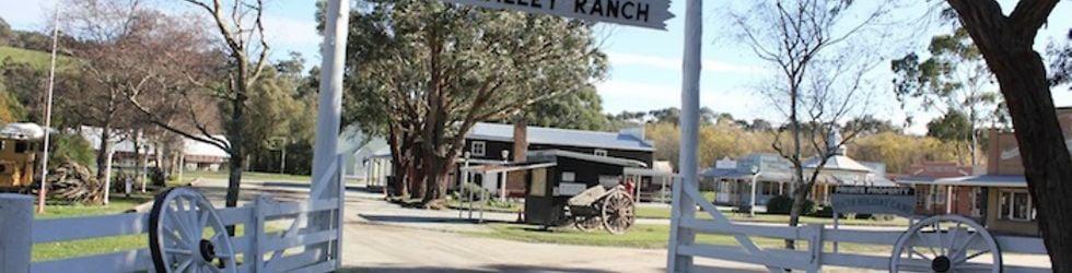Mill Valley Ranch
