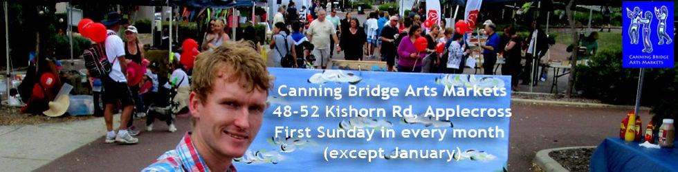 Canning Bridge Arts Markets