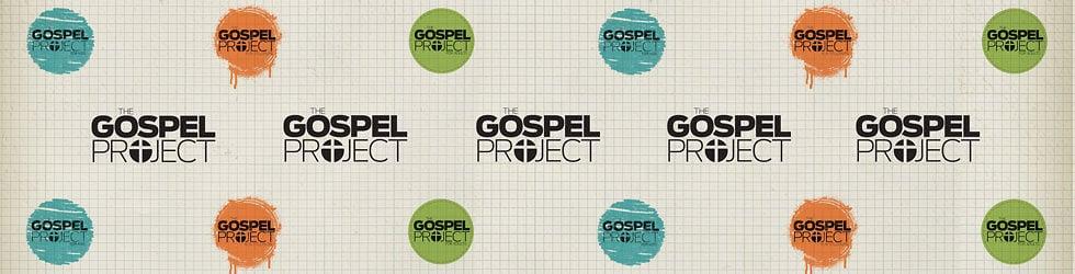 Gospel Project Leader Training
