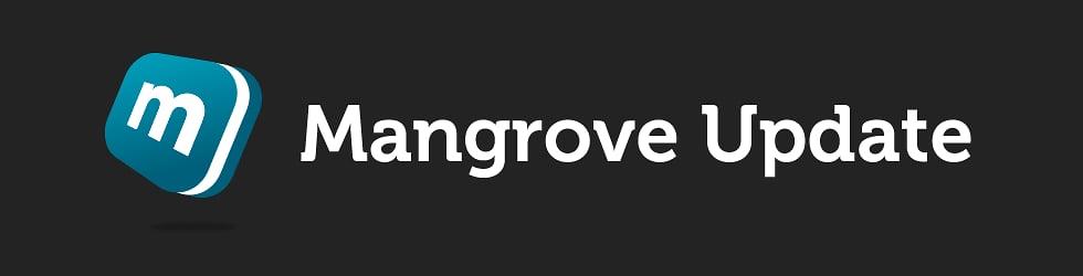 Mangrove Update