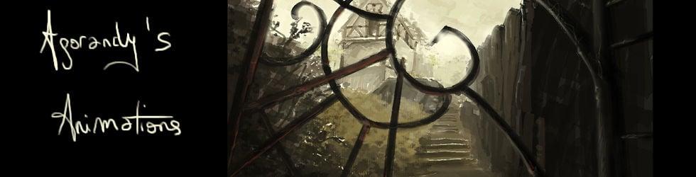 Randy Agostini : animations