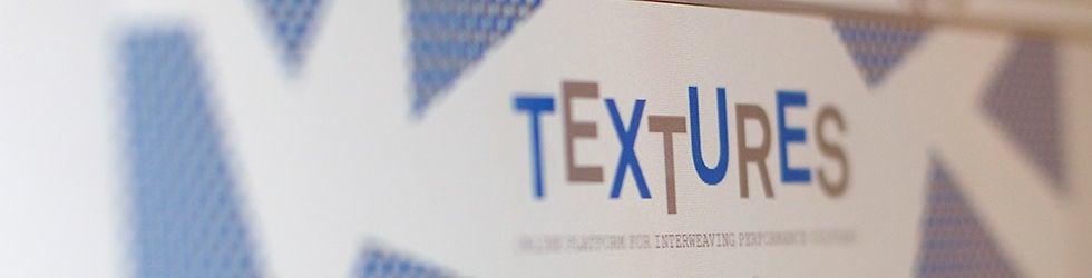 "TEXTURES - Online Platform for ""Interweaving Performance Cultures"""