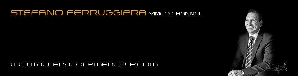 Stefano Ferruggiara Channel