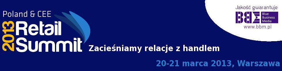 Poland & CEE Retail Summit
