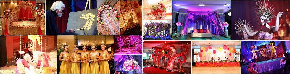 Pink Palki - Showcase