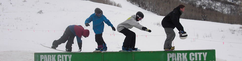 Team Utah Snowboarding, Inc.