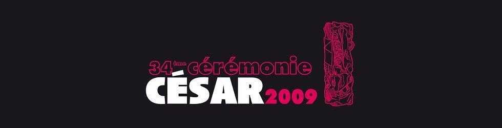 César 2009 - La Cérémonie