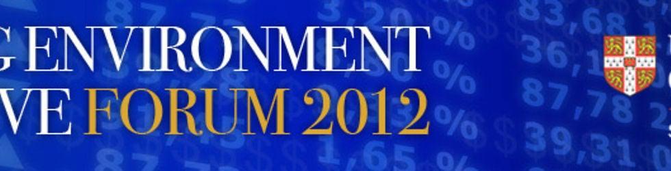 BEI Forum 2012