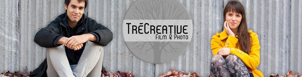 TréCreative Videography, Film & Photography - Chico, CA