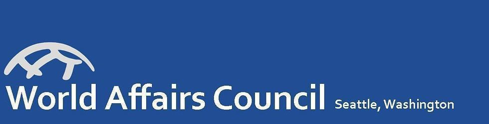 About the World Affairs Council - Seattle