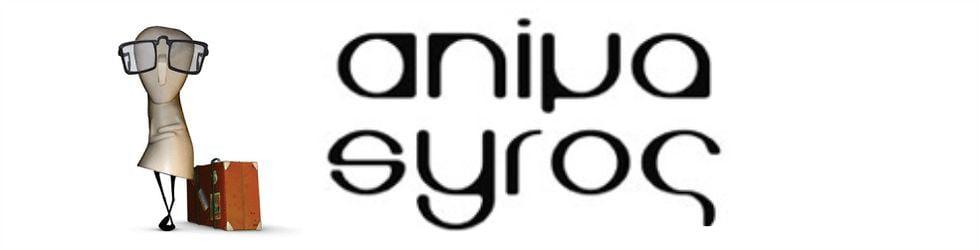 AnimaSyros Animation Festival and Forum