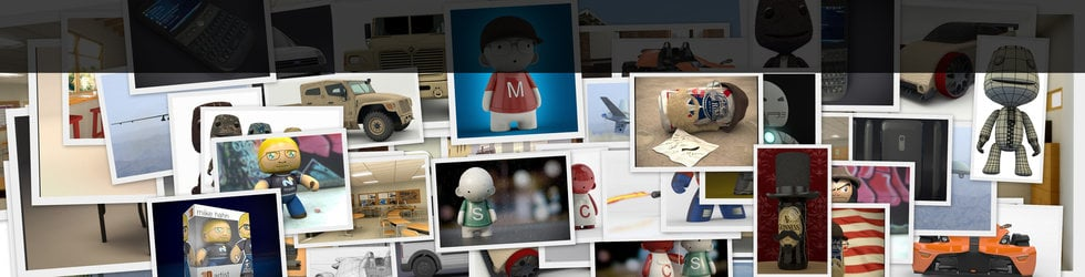 Mike Hahn - Animation & Motion Graphics Videos