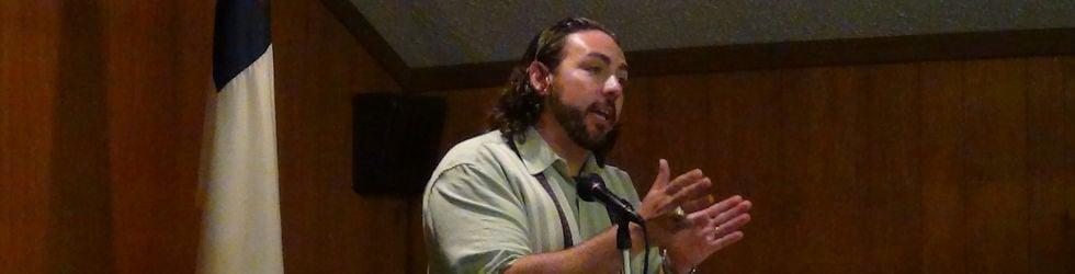 Rev. Dr. Kevin T. Gilmore