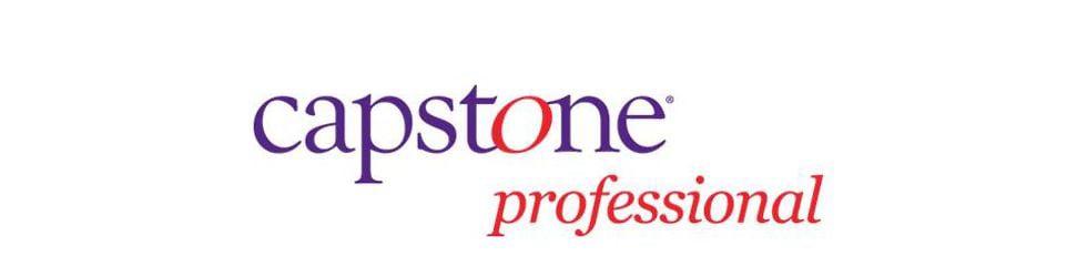 Capstone Professional