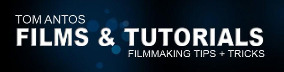 Tom Antos Film School