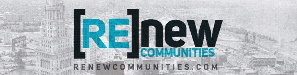 This is Renew Communities