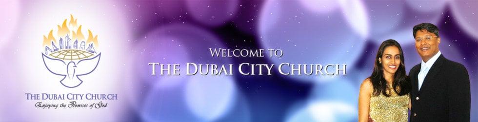 The Dubai City Church