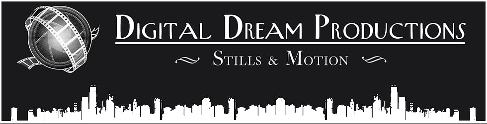 Digital Dream Productions