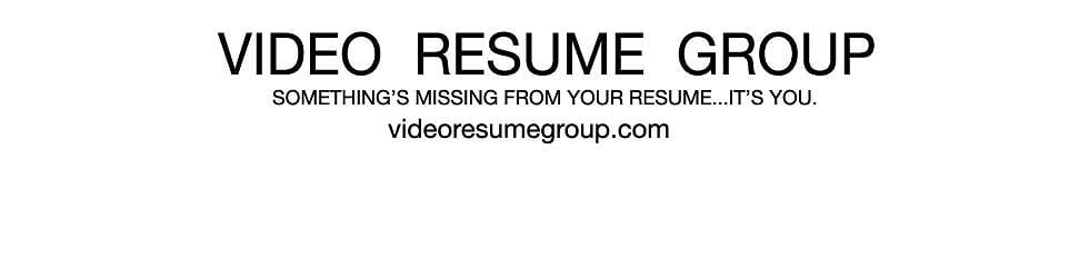 Video Resume Group