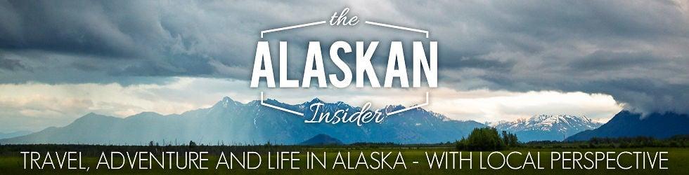 The Alaskan Insider
