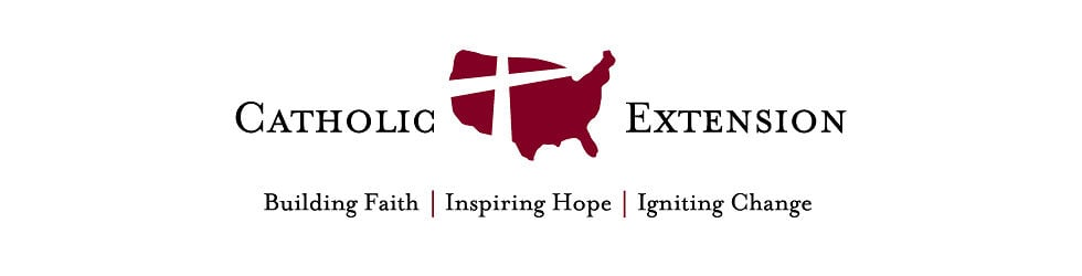 Who is Catholic Extension?